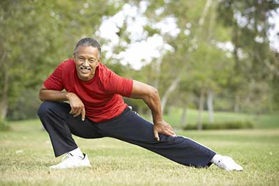 Exercising During Andropause: A Routine For Aging