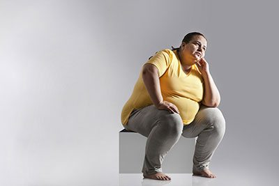 Obesity May Worsen Menopause Symptoms 1