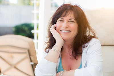 Improving Menopause Symptoms with Soy