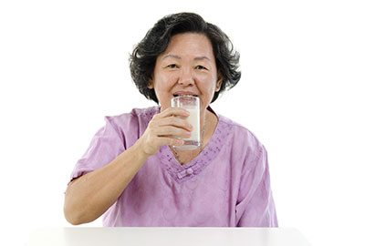 Improving Menopause Symptoms with Soy 1