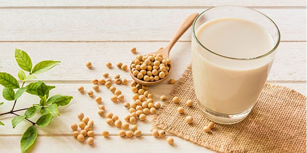 Improving Menopause Symptoms with Soy 2