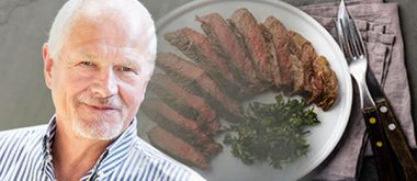 L-Arginin und Taurin haben einen tiefgreifenden Einfluss auf alternde Männer 1