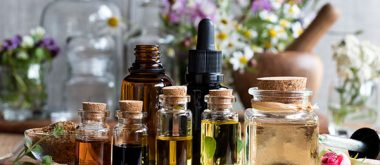The Best Essential Oils for During Menopause  5
