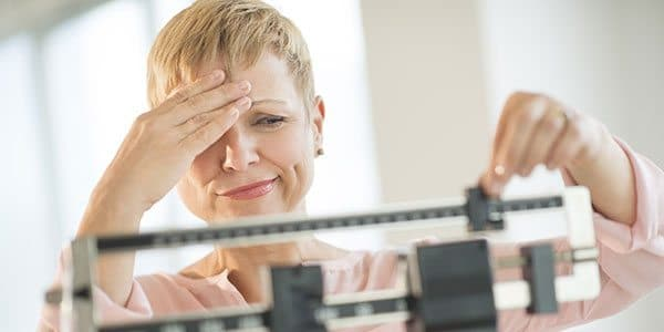 The Truth About Menopause Weight Gain  1