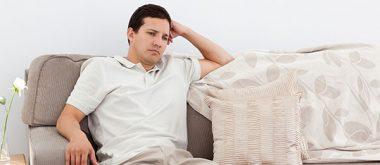 Niedriger Testosteronspiegel und die Abnahme der Libido