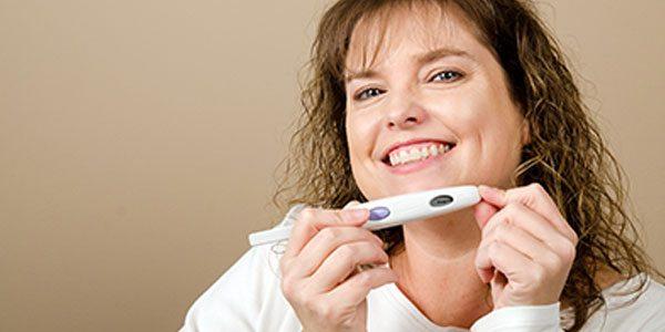 Schwangerschaft während der Perimenopause - Andromenopause