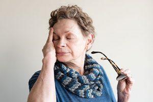 Schlafstörungen als Begleiterscheinung der Menopause 1