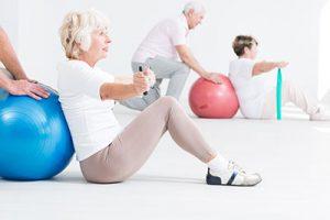 Tipps, ein gesundes Gewicht zu behalten und glücklich zu altern 2