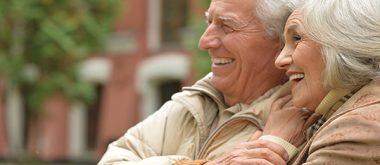 Gesundes Altern: Organveränderungen mit fortschreitendem Alter