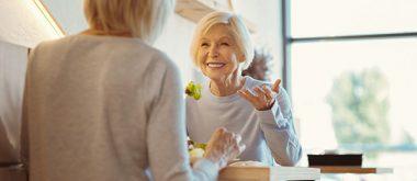 Melatonin: Eine gute Möglichkeit für Frauen während des Alterns und der Menopause