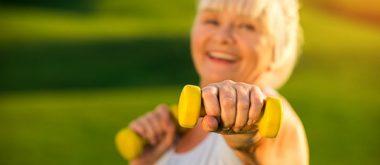 Menopause und Östrogen beeinflussen die Muskelfunktion