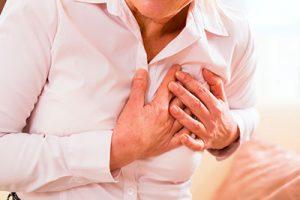 Folsäure zur Verringerung des Risikos von Herzerkrankungen bei Frauen nach der Menopause 1