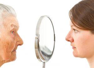 Wie Sie mit Hautveränderungen während der Menopause umgehen