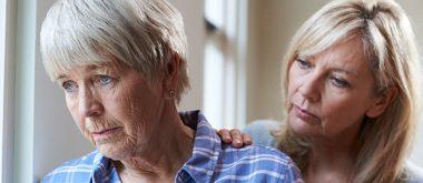 Stoffwechselveränderungen: ein potentieller Auslöser für Alzheimer