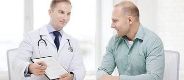Testosteronersatztherapie: ein Risikofaktor für die Entstehung von Blutgerinnseln