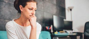 Andropause, Menopause und Angstzustände