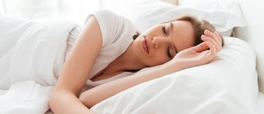 Schlafgewohnheiten könnten Ihre alternde Haut beeinflussen