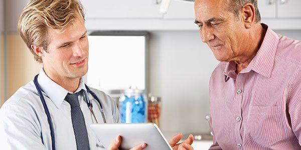 Alles was Sie über männlichen Hypogonadismus wissen müssen 1