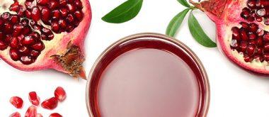 Granatapfelsaft steigert Testosteronwerte und Libido