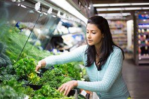 Grünes Blattgemüse hängt zusammen mit besserem Gedächtnis und langsamerem Verfall 1