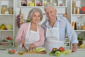 Wie Diabetes dem Altern beiträgt