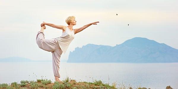 Neue Forschung könnte die Menopause rückgängig machen 1
