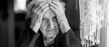 Demenzrisiko mit psychotischen Störungen im späteren Leben verbunden