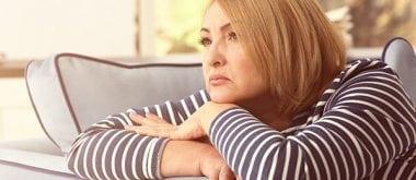 Mit Magnesium Ängste bewältigen, die von den Wechseljahren herrühren