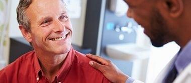 Auswirkungen einer langfristigen Testosteronbehandlung auf Lebensqualität und sexuelle Funktionen