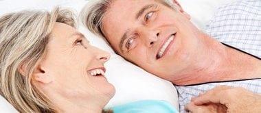 Wie Sie die sexuelle Lust im Alter erhalten
