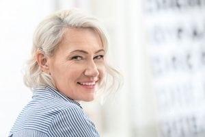 Hörverlust und Hormonersatztherapie bei Frauen in der Menopause 1