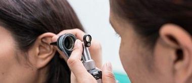Hörverlust und Hormonersatztherapie bei Frauen in der Menopause