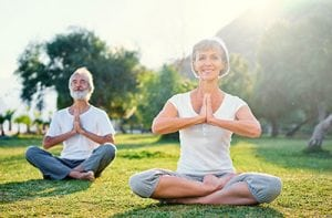Körperliche Aktivität im höheren Alter und welche Rolle sie beim geistigen Leistungsvermögen spielt