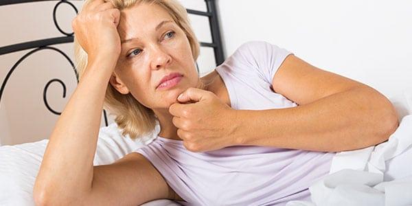 Nächtliches Schwitzen: Ursachen und Behandlungsmöglichkeiten