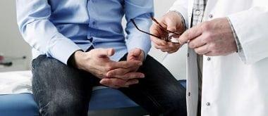 Den Einfluss der Sägepalme auf die Gesundheit der Prostata verstehen