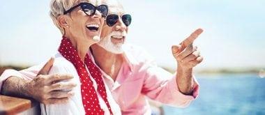 10 Sommer Tipps für ältere Erwachsene