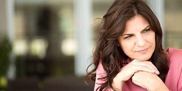 Ein Blick auf den Zusammenhang zwischen Menopause und Alzheimer