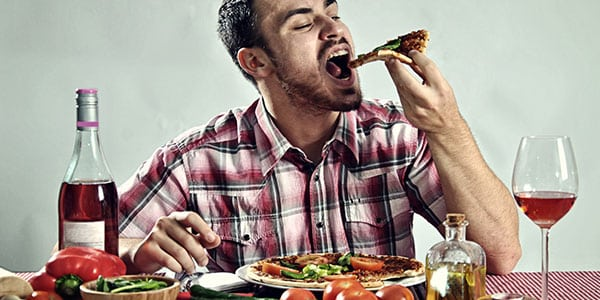 Nahrungsmittel die Ihrem Testosteronspiegel schaden können