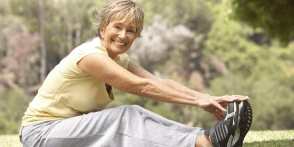 Der Zusammenhang zwischen vorzeitigen Wechseljahren und Sport