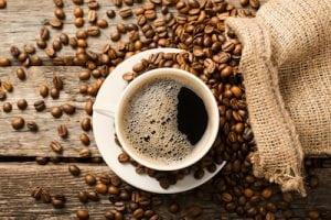 Die Anti-Aging-Wirkung von Kaffee