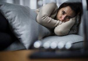Lichttherapie zur Überwindung der saisonal unabhängigen Depression