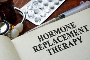 Sexuelle Verjüngung: von Nahrungsergänzungsmitteln, Hormonersatz- und Carboxytherapie 1