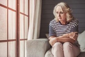 Alles, was Sie über emotionale Veränderungen während der Wechseljahre wissen müssen