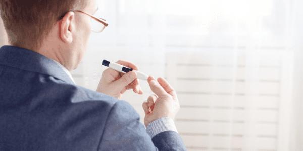 Diabetes und seine Wirkung auf den alternden Hormonhaushalt 1
