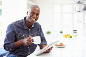 Wie DHEA den Alterungsprozess bei Männern beeinflussen kann