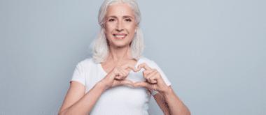 Altern und vaskuläre endotheliale Dysfunktion, oder: wie Sie bis ins hohe Alter ein gesundes Herz bewahren 1