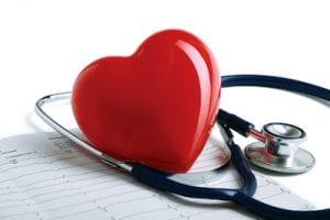 Altern und vaskuläre endotheliale Dysfunktion, oder: wie Sie bis ins hohe Alter ein gesundes Herz bewahren
