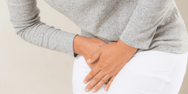 Beckenbodengymnastik gegen Harninkontinenz
