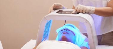 Lichttherapie kann Symptome der Wechseljahre möglicherweise lindern 1