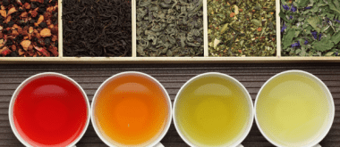 Die Anti-Aging-Wirkung von Tee 1